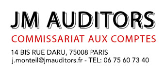 JM AUDITORS